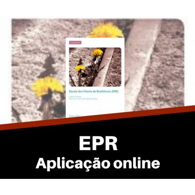 EPR - Aplicação online