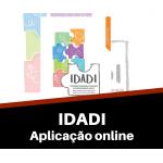 IDADI - INVENTÁRIO DIMENSIONAL DE AVALIAÇÃO DO DESENVOLVIMENTO INFANTIL: Aplicação Online