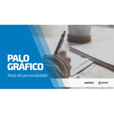 Curso  do Teste Palográfico 100% online