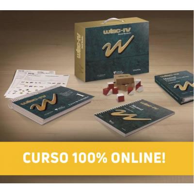 Curso de Capacitação do WISC IV - 100% online