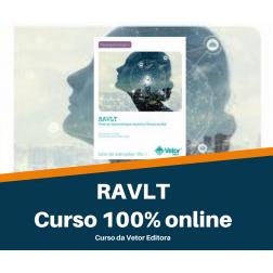 Curso EAD - RAVLT