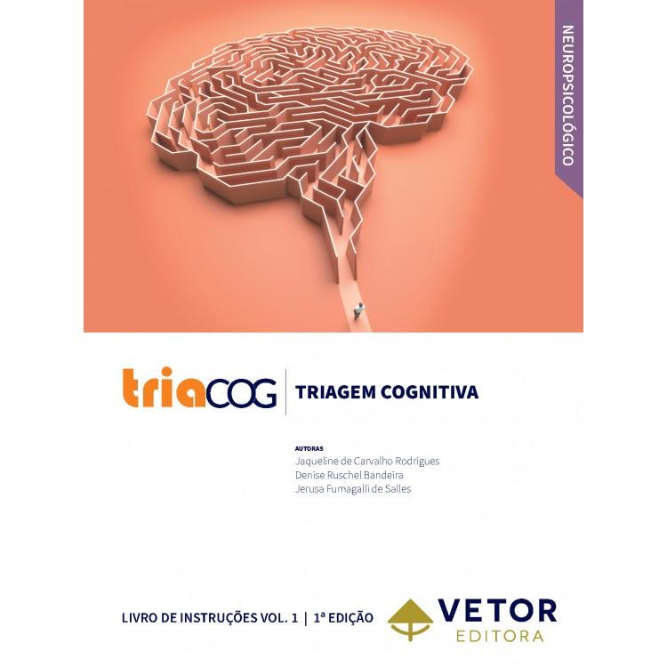 TRIACOG - Triagem Cognitiva - Coleção