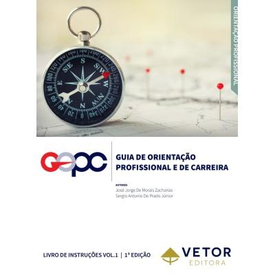 Guia de orientação Profissional e de Carreira - GOPC