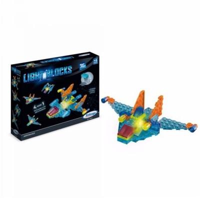 Light Blocks aeronaves