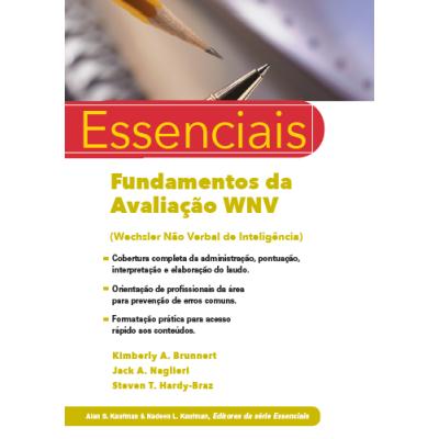 Essenciais – Fundamentos da Avaliação WNV