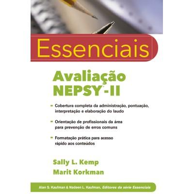 Essenciais Avaliação - Nepsy II