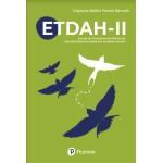 ETDAH-II – Escala de Deficit de Atenção/Hiperatividade em contexto escolar – Versão Para Professores