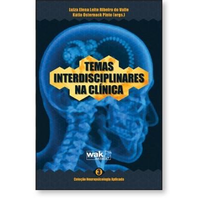 Temas interdisciplinares na clínica - vol 3