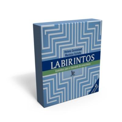 Labirintos – Caminhos Para A Liberdade da Consciência