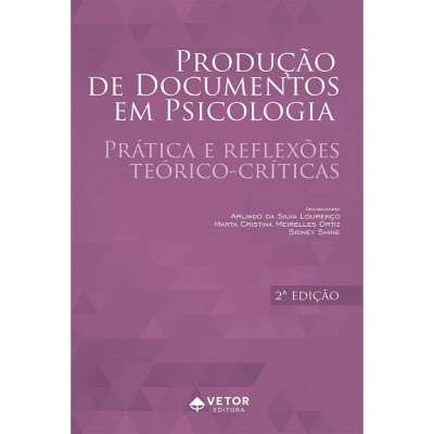Produção de Documentos em Psicologia