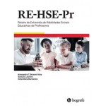 RE-HSE-Pr – Roteiro de Entrevista de Habilidades Sociais Educativas de Professores