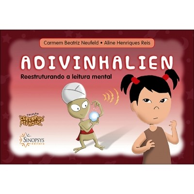 Adivinhalien: Reestruturando a Leitura Mental