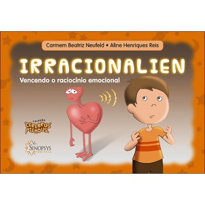 Irracionalien: Vencendo o raciocínio emocional