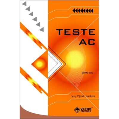 AC SUZY - Teste de Atenção Concentrada - Kit