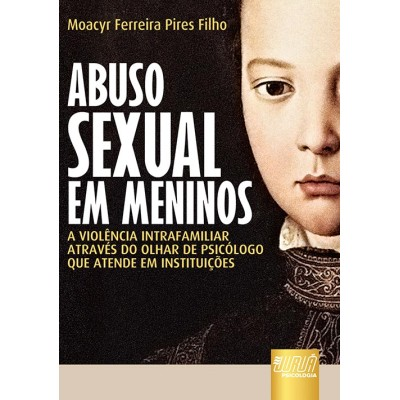 Abuso sexual em meninos