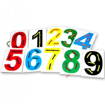 Alinhavos numerais