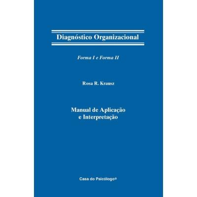 DO - Diagnostico Organizacional - Kit