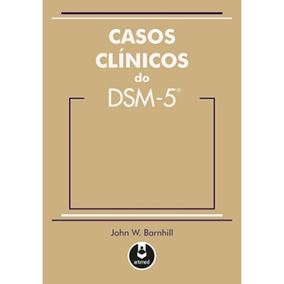 Casos Clínicos, DSM 5