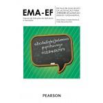 EMA-EF - Escala de Avaliação da Motivação para Apreder de Alunos do Ensino Fundamental - kit