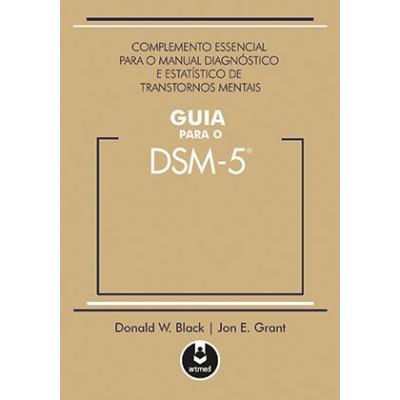 Guia para o DSM-5: Complemento Essencial