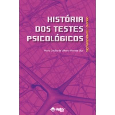 Historia dos testes psicologicos