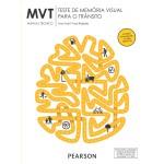 MVT -Teste de Memória Visual para o Trânsito - Kit