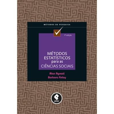 Métodos Estatísticos para as Ciências Sociais - Edição: 4