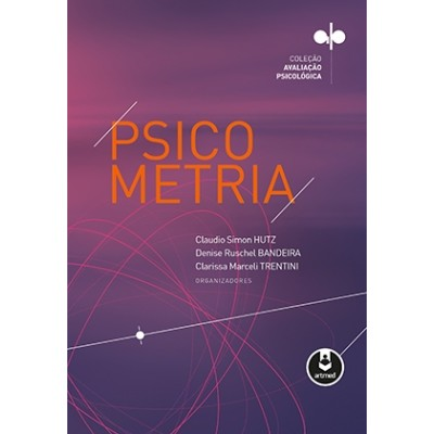 Psicometria  - Colecao Avaliação Psicológica