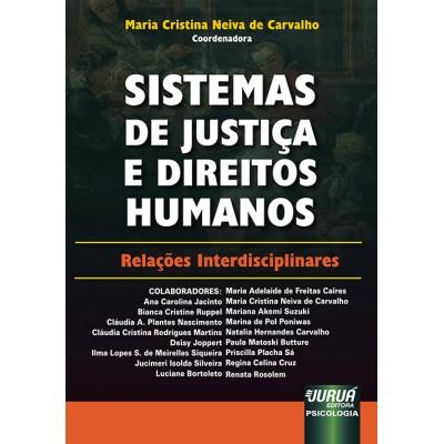 Sistema de Justica e direitos humanos