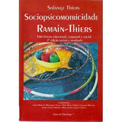 Sociopsicomotricidade Ramain - Thiers