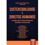 Sustentabilidade e direitos humanos - desafios