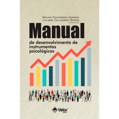 Manual de Desenvolvimento de Instrumentos Psicológicos