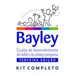 Bayley III - Escalas de desenvolvimento do bebê e da criança pequena (3a edição)