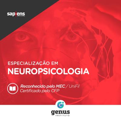 Especialização em Neuropsicologia - Curitiba